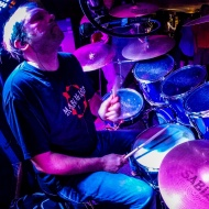 Darren Bullough